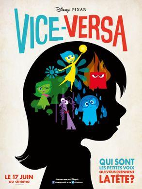 Vice Versa Le film