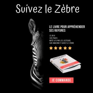 livre suivez le zebre acheter