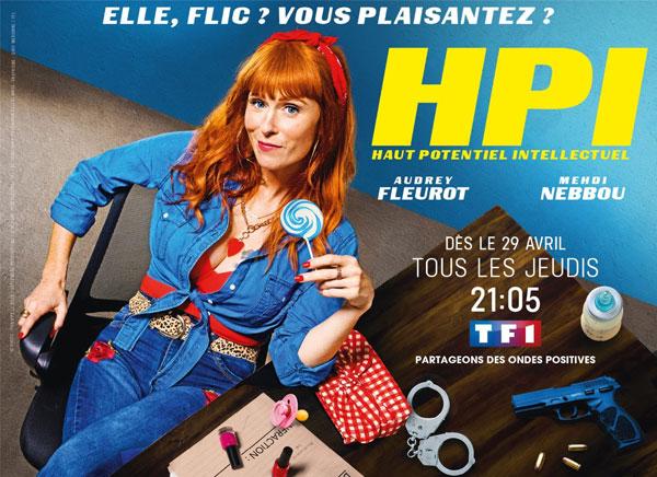 HPI série TF1